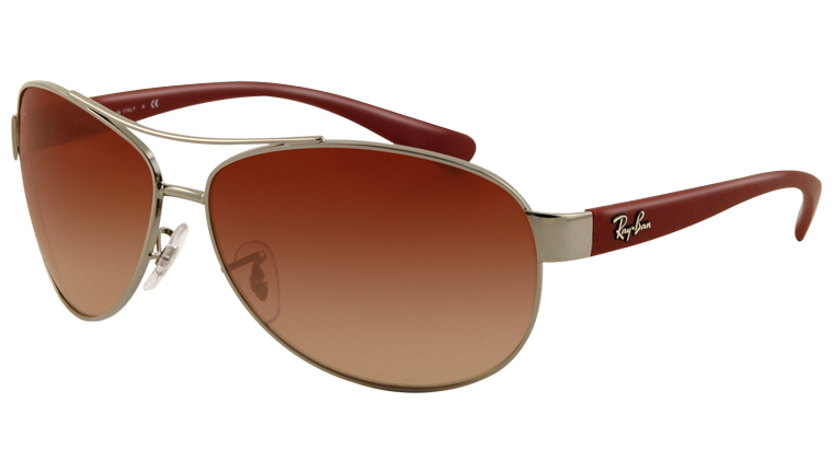 Ray-Ban 3386 106/13 63mm Sunglasses