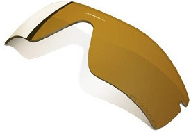 Oakley Radar Path Replacement Lens 11-272 Polarised Bronze