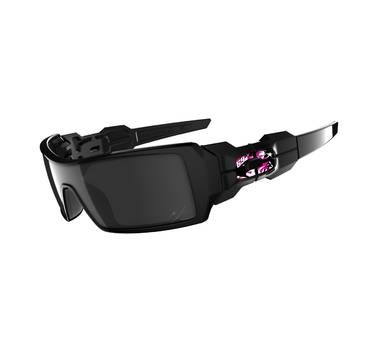 Oakley Nicky Hayden Oil Rig Sunglasses