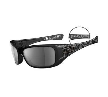 Oakley Stephen Murray 24-027 Hijinx Sunglasses