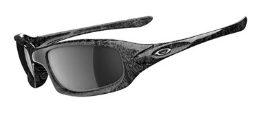 Oakley Sunglasses Oakley Fives 4.0 12-993 Black SilverText Polarised