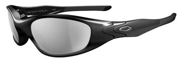 Oakley Sunglasses Oakley Minute 2.0 04-515 Polished Black