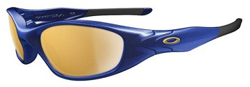 Oakley Sunglasses Oakley Minute 2.0 04-517 Midnight Blue