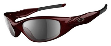 Oakley Sunglasses Oakley Minute 2.0 04-523 Cinder Red