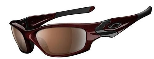 Oakley Straight Jacket 04-326 Blood - VR28 Sunglasses