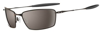 Oakley Square Whisker 12-970 Brown - Tungsten Polarised