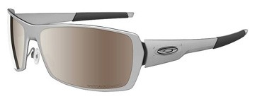 Oakley Ti Spike 05-957 Titanium Sunglasses