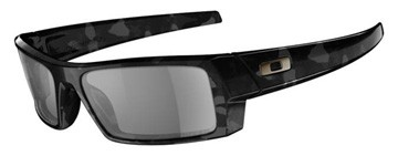 Oakley Gascan S 12-941 Shadow Camo Sunglasses