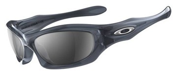 Oakley Sunglasses Oakley Monster Dog 05-012 Crystal Black