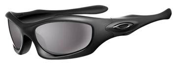 Oakley Sunglasses Oakley Monster Dog 05-015 Matte Black