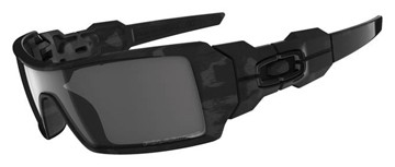 Oakley Oil Rig 12-985 shadow Camo Polarised