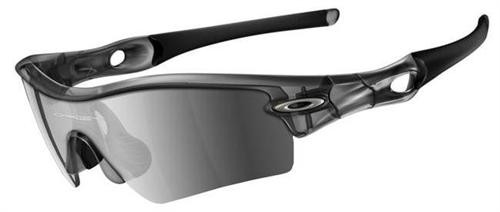 Oakley Sunglasses Radar Path 09-671 Crystal Black Sunglasses