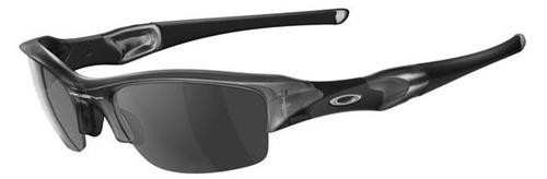 Oakley Sunglasses Oakley Flak Jacket 13-798 Grey Smoke Light Grey Transitions