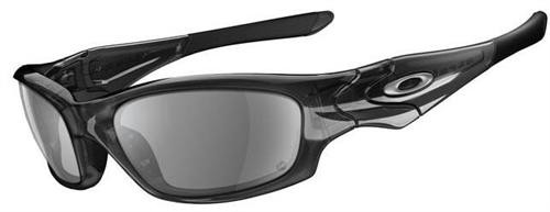 Oakley Straight Jacket 13-799 Grey Smoke Light Grey Transitions