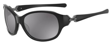 Oakley Sunglasses Oakley Abandon 05-793 Polished Black