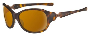 Oakley Sunglasses Oakley Abandon 12-977 Tortoise Polarised