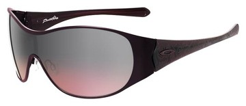 Oakley Sunglasses Oakley Breathless 05-944 Berry G40