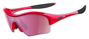 Oakley Sunglasses Oakley Enduring Edge 09-810 Lipstick Red G20