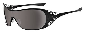 Oakley Sunglasses Oakley Liv 05-669 Polished Black