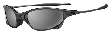 Oakley Sunglasses Oakley Juliet 04-149 Carbon Black Iridium Polarised