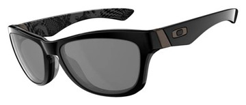 Oakley Sunglasses Oakley Jupiter LX 03-283 Black Pattern