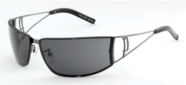 Police Sunglasses 8189 568