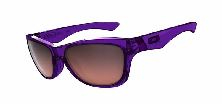 Jupiter 03-256 Grape Juice G40 Blk Grad Sunglasses