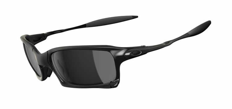 Oakley X-Squared OO6011-01 Carbon Sunglasses