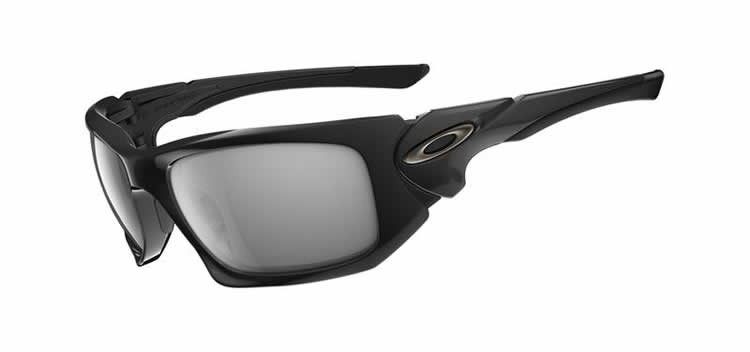 Oakley Scalpel OO9095-01 Black Sunglasses