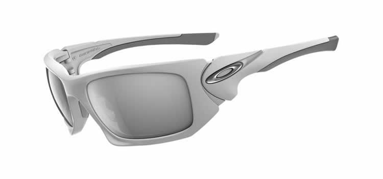 Oakley Scalpel OO9095-03 Matt White Sunglasses