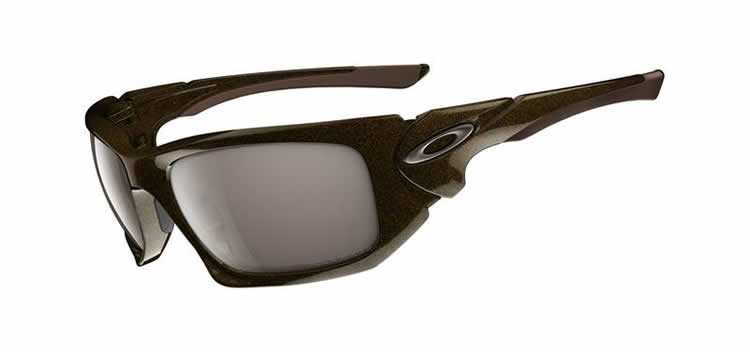 Oakley Scalpel OO9095-06 Brown Sugar Polarised Sunglasses