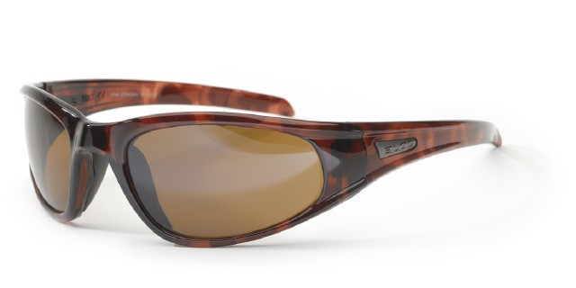 Bloc Stingray XR XT46 Shiny Tortoise B11 Brown Lens