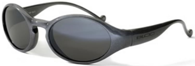 Bloc Junior J2 (3-6 Years) Anthracite - S11 Smoke Lens