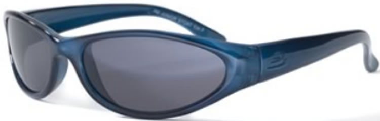 Bloc Stoat Junior J62 (10-14 Years) Electric Blue - VE5 Lens