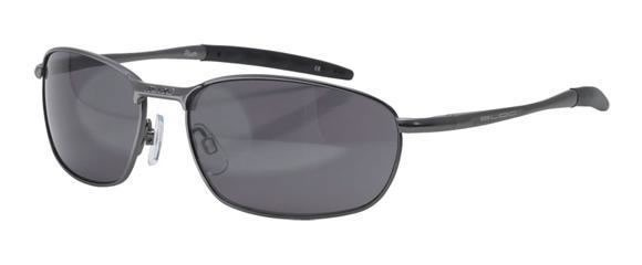 Bloc Pluto P330 Gun Metal Polarised