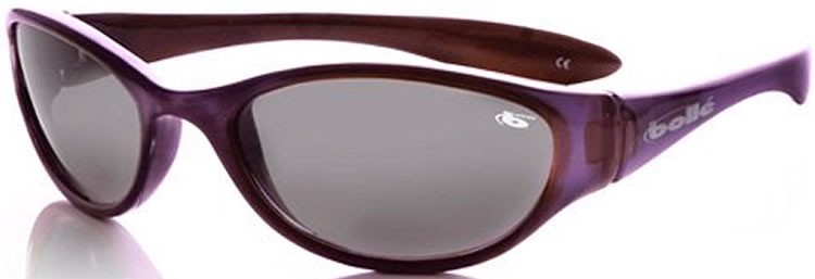 Bolle Brinkly 10777 (4-8 Years) Violet - TNS Lens