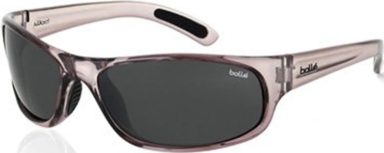 Bolle Anaconda Jr. 11112 (4-7 Years) Shiny Crystal Rose - TNS Lens