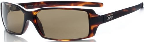 Bolle Glamrock Dark Tortoise (Dark Brown) 10094