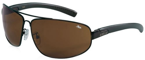 Bolle Prospect Satin Brown (Dark Brown) 10680