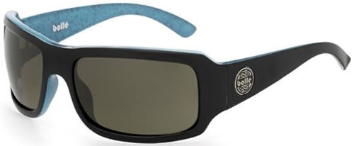 Bolle Slap Black Turquoise (Smoke Grey) 10888