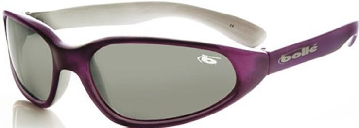 Bolle Lucas 11089 (8-10 Years) Shiny Violet - TNS Lens