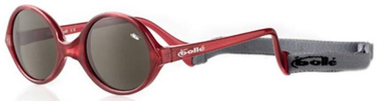 Bolle Pony 10801 (2-3 Years) Watermelon - TNS Lens