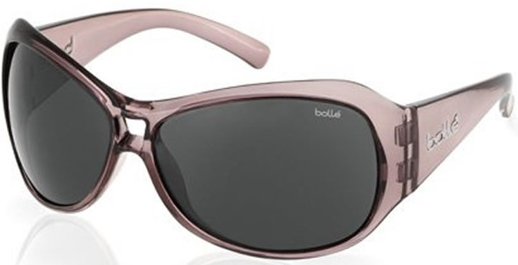 Bolle Sarah 11125 (7-10 Years) Shiny Crystal Rose TNS Lens