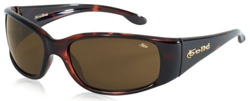Bolle Habu Dark Tortoise ( Dark Brown) 10713