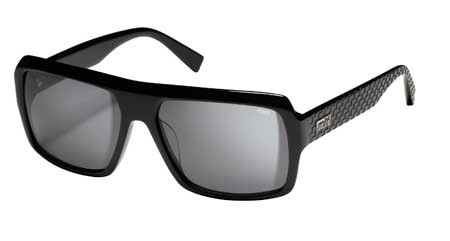 Smith Breakbeat Sunglasses 807 (Y1) Black (Grey)
