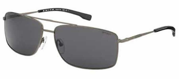 Smith Aerolab Sunglasses  KJ1 (E5) Dark Ruthenium (Grey)