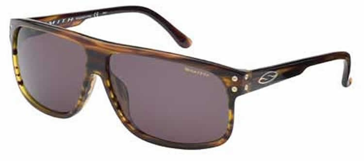Smith Ashfield Sunglasses B74 (EJ) Havana (Brown)