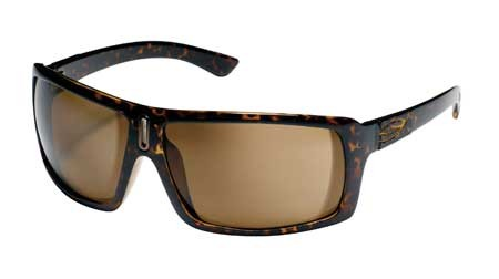 Smith Annex Sunglasses 1AC (F1) Tortoise (Brown Pol.)