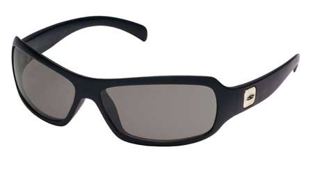Smith Method-N 1ES-QF Black Sunglasses