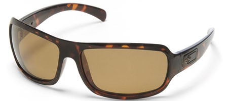 Smith Super Method 0BD-F1 Tortoise Polarised Sunglasses